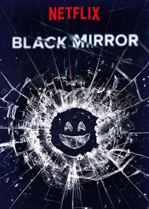 Black Mirror » Red Wolf Review